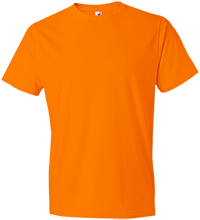 Malverne High School Anvil Lightweight Tshirt 4.5 oz