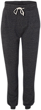 Hadley Middle School Mustangs Alternative Men's Fleece Jogger