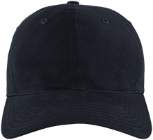 Lansing Eastern High School Quakers Adidas Unstructured Cresting Cap