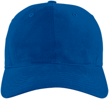 Shore Regional High School Blue Devils Adidas Unstructured Cresting Cap