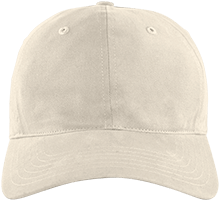 Coe College School Adidas Unstructured Cresting Cap