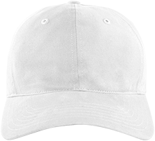 Memorial Middle School School Adidas Unstructured Cresting Cap