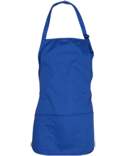 Old Pueblo Lightning Rugby Rugby Design Your Own Medium Length Apron