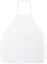 Lansing Eastern High School Quakers Apron