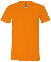 Malverne High School  Bella + Canvas Unisex Jersey SS V-Neck T-Shirt