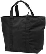 Baseball All Purpose Tote Bag