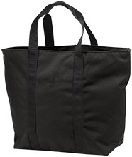 MenRiv Park Elementary School Dolphins All Purpose Tote Bag