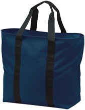 Pilgrim School Pilgrims All Purpose Tote Bag