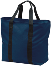 Maranatha Baptist Bible College Crusaders All Purpose Tote Bag