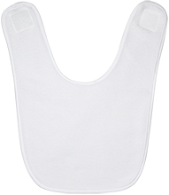 Milton High School Panthers Baby Bib