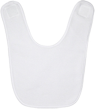 Lansing Eastern High School Quakers Baby Bib