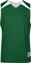 Dock Mennonite Academy Adult Player Jersey