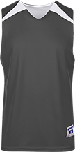 Sierra Nevada Academy School Adult Player Jersey