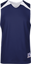 Lansing Eastern High School Quakers Adult Player Jersey