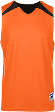 Charlotte High School Orioles Adult Player Jersey