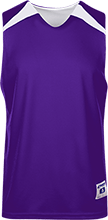 Deep Creek Alumni Hornets Adult Player Jersey