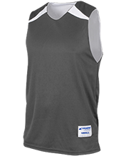 Forrestdale Middle School School Men's Dri-Gear Reversible Player Jersey