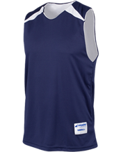 Montpelier Schools Locomotives Men's Dri-Gear Reversible Player Jersey