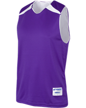 Harrisburg Middle School Bulldogs Men's Dri-Gear Reversible Player Jersey