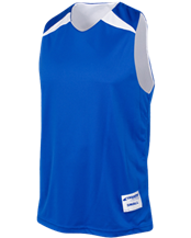 Churchill Junior High School Blue Streaks Adult Player Jersey
