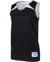 Topeka High School Trojans Ladies Player Jersey