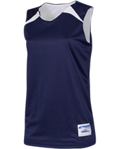 Faith Baptist Christian Academy Panthers Ladies Dri-Gear Reversible Player Jersey