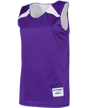 Meekins Middle School Little Tigers Ladies Dri-Gear Reversible Player Jersey