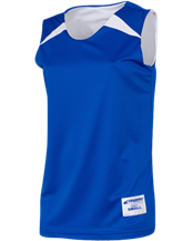 Monroe Consolidated School Mustangs Ladies Player Jersey