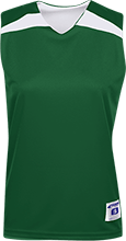 Dock Mennonite Academy Ladies Player Jersey