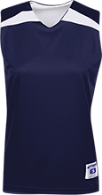 Montpelier Schools Locomotives Ladies Player Jersey