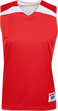 Mount Greylock Regional High Mounties Ladies Player Jersey