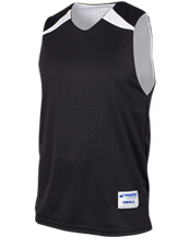 DESIGN YOURS Youth Dri-Gear Reversible Player Jersey