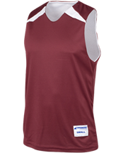 Atherton High School Rebels Youth Dri-Gear Reversible Player Jersey