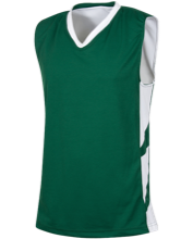 North Sound Christian Schools Lions Reversible Game Jersey