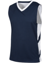 East St. Louis Sr. High School Flyers Reversible Game Jersey