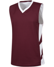 Pliocene Ridge High School Pioneers Youth Reversible Game Jersey