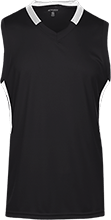 North Buncombe High School Black Hawks Performance Sleeveless Jersey