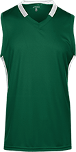Michigan State University Spartans Performance Sleeveless Jersey