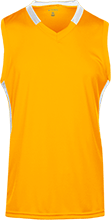 Brookville Middle School Bees Performance Sleeveless Jersey