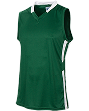 Bennett Woods Elementary School Trailblazers Performance Sleeveless Jersey