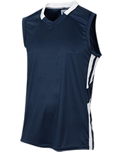 East St. Louis Sr. High School Flyers Performance Sleeveless Jersey