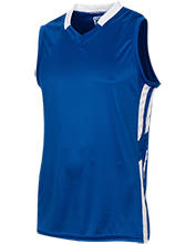 Columbia Christian Academy School Performance Sleeveless Jersey