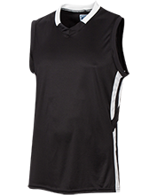 The Philadelphia School School Youth Performance Sleeveless Jersey