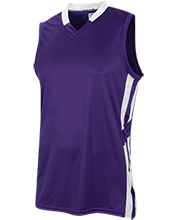 Meekins Middle School Little Tigers Youth Performance Sleeveless Jersey