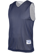 Warren County High School Pioneers Reversible Practice Jersey