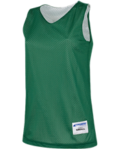 Patuxent High School Panthers Women's Reversible Mesh Practice Jersey