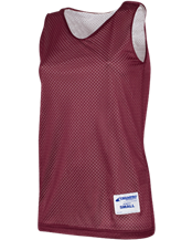 Pliocene Ridge High School Pioneers Women's Reversible Mesh Practice Jersey
