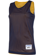 The King's Academy Knights Women's Reversible Mesh Practice Jersey