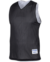 Basketball Youth Reversible Practice Jersey