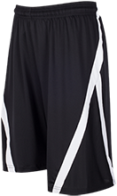 Sierra Nevada Academy School 3-Point Basketball Short